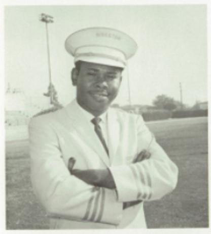 Mr. Thomas 1966
