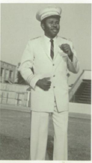 Mr. Thomas 1970
