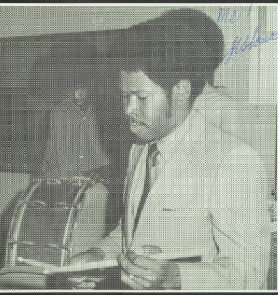 Mr. Thomas 73 drums