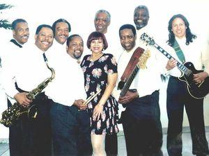 Mr. Thomas band.