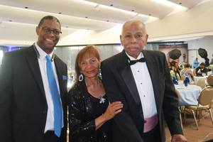 Mr. Thomas wife wynell 2017